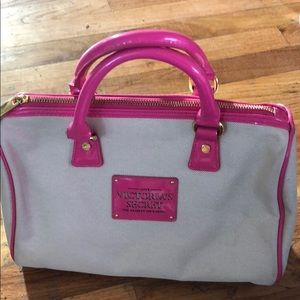 Victoria's secret satchel